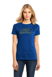 Ladies Royal I Have Sex Daily! (I Mean Dyslexia) - Dyslexic Sex Humor Adult T-shirt