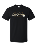 Standard Black I've Misplaced My Virginity, Can I Have Yours T-shirt
