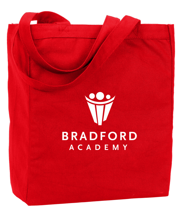 Tote Red Bradford Academy Tote Tote