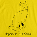 Happiness Is A Somali Yellow Art Preview