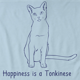 Happiness Is A Tonkinese Light blue Art Preview