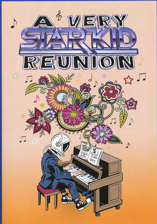 Team StarKid - A Very StarKid Reunion DVD
