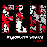 Faygoluvers Heaven Camo Black Art Preview