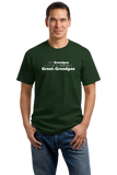 Unisex Forest Green Great Grandpas Get Promoted… - Great Grandfather Grandpa Funny