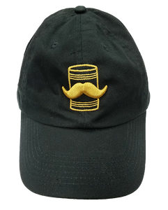Tin Can Brothers Embroidered Low Profile Hat