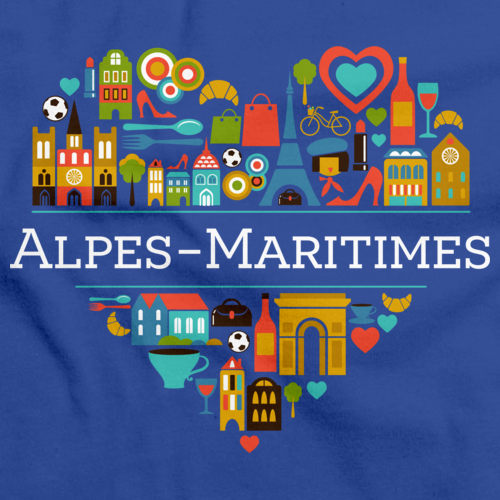 I Love France: Alpes Maritimes Royal Art Preview