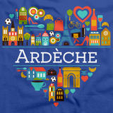I Love France: Ardeche Royal Art Preview