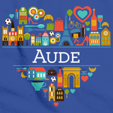I Love France: Aude Royal Art Preview