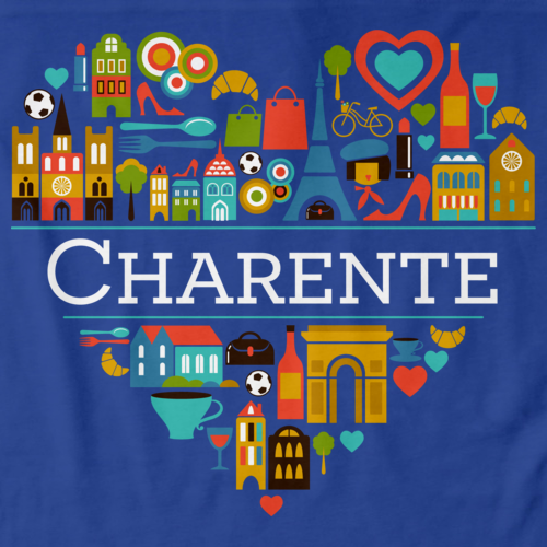 I Love France: Charente Royal Art Preview