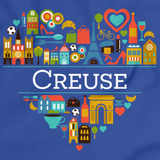 I Love France: Creuse Royal Art Preview