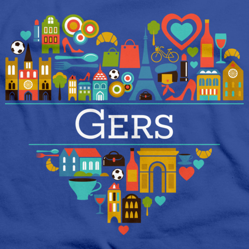 I Love France: Gers Royal Art Preview