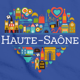 I Love France: Haute Saone Royal Art Preview