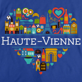 I Love France: Haute Vienne Royal Art Preview