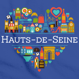I Love France: Hauts De Seine Royal Art Preview