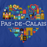 I Love France: Pas De Calais Royal Art Preview
