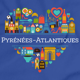 I Love France: Pyrenees Atlantiques Royal Art Preview