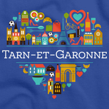 I Love France: Tarn Et Garonne Royal Art Preview