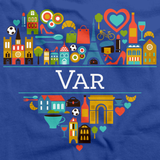 I Love France: Var Royal Art Preview