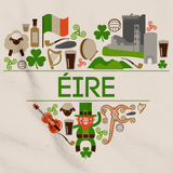 EIRE LOVE Natural art preview