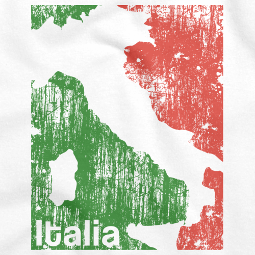 ITALIA RELIEF White art preview