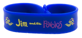 Jim and the Povolos Snap USB Bracelet - Seems Right + Bonus Features!