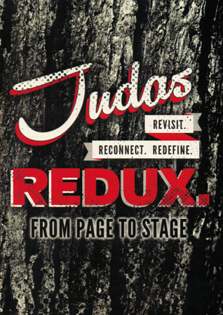 Judas Redux Documentary DVD