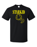 Standard Black StarKid Dark Mark Band T-shirt T-shirt