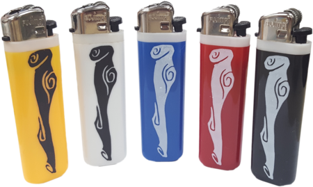 Team StarKid - Firebringer Lighter