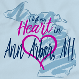 I Left my Heart in Ann Arbor, MI | Michigan Pride Ladies