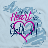 I Left my Heart in Bath, MI | Michigan Pride Ladies
