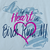 I Left my Heart in Birch Run, MI | Michigan Pride Ladies