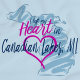 I Left my Heart in Canadian Lakes, MI | Michigan Pride Ladies