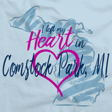 I Left my Heart in Comstock Park, MI | Michigan Pride Ladies