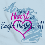 I Left my Heart in Eagle Harbor, MI | Michigan Pride Ladies