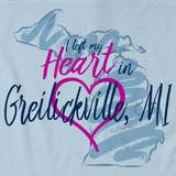 I Left my Heart in Greilickville, MI | Michigan Pride Ladies