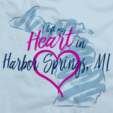 I Left my Heart in Harbor Springs, MI | Michigan Pride Ladies
