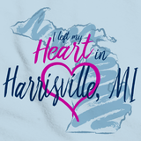 I Left my Heart in Harrisville, MI | Michigan Pride Ladies