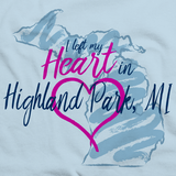 I Left my Heart in Highland Park, MI | Michigan Pride Ladies
