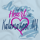 I Left my Heart in Kalamazoo, MI | Michigan Pride Ladies