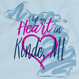 I Left my Heart in Kinde, MI | Michigan Pride Ladies