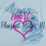 I Left my Heart in Pleasant Ridge, MI | Michigan Pride Ladies