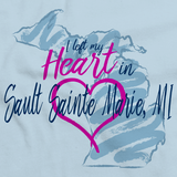 I Left my Heart in Sault Sainte Marie, MI | Michigan Pride Ladies