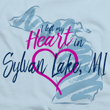 I Left my Heart in Sylvan Lake, MI | Michigan Pride Ladies