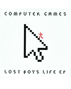 Computer Games - Lost Boys Life - EP