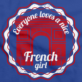 Everybody Loves A Nice French Girl | France Royal Art Preview