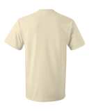 Standard Natural Living the Dream in Dana, IN | Retro Unisex  T-shirt