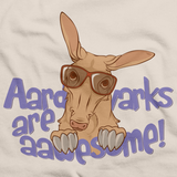 Aardvarks Are Aawesome! | Cheesey Pun Natural art preview