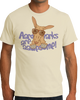 Standard Natural Aardvarks Are Aawesome! - Cheesy Pun Wordsmith Funny Joke Animal T-shirt