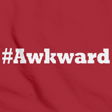 #AWKWARD Red art preview