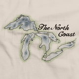 North Coast | Great Lakes Pride Natural art preview